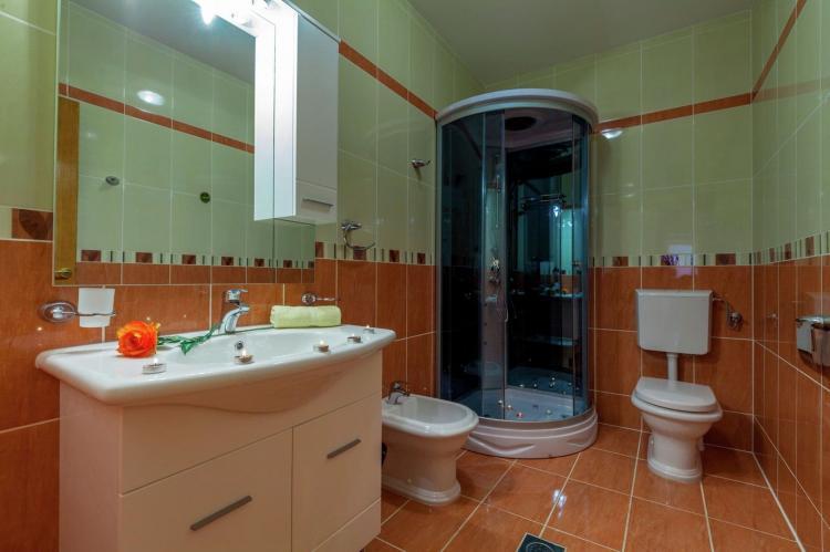 Holiday homeCroatia - Kvarner: Villa Oleandar 2  [11]