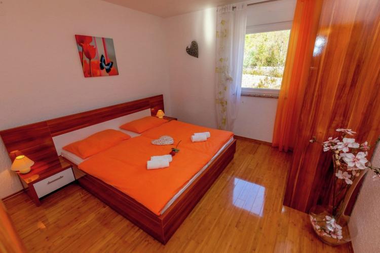 VakantiehuisKroatië - Kvarner: Villa Oleandar 6  [9]