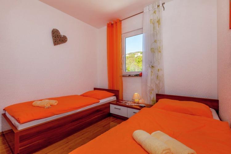VakantiehuisKroatië - Kvarner: Villa Oleandar 6  [10]