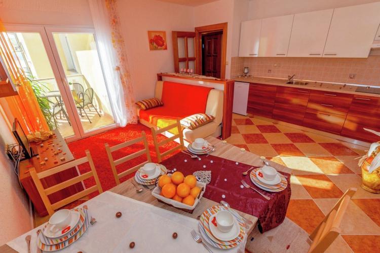 VakantiehuisKroatië - Kvarner: Villa Oleandar 6  [5]