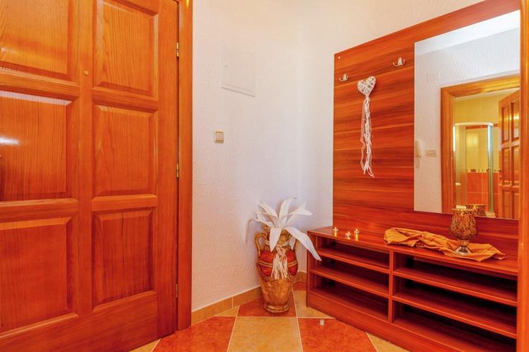 Holiday homeCroatia - Kvarner: Villa Oleandar 9  [18]
