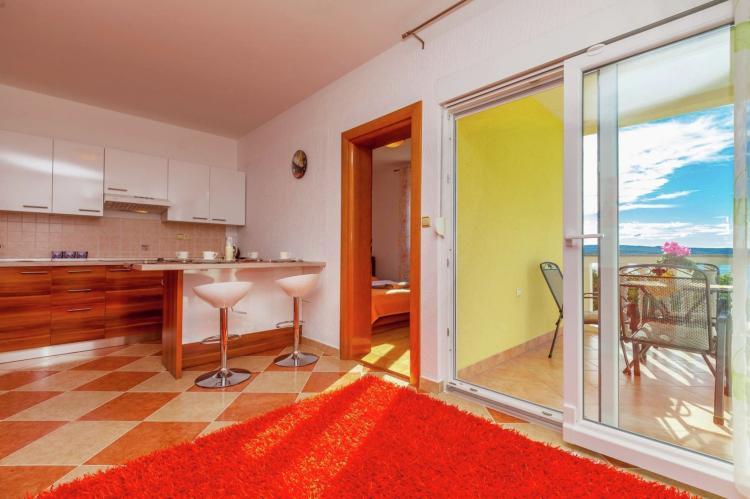 Holiday homeCroatia - Kvarner: Villa Oleandar 9  [8]