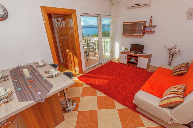 Holiday homeCroatia - Kvarner: Villa Oleandar 9  [5]
