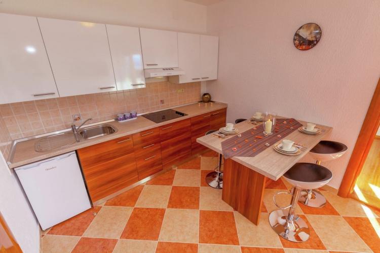Holiday homeCroatia - Kvarner: Villa Oleandar 9  [9]