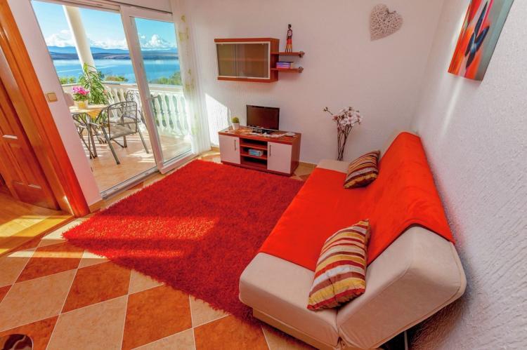 Holiday homeCroatia - Kvarner: Villa Oleandar 9  [6]