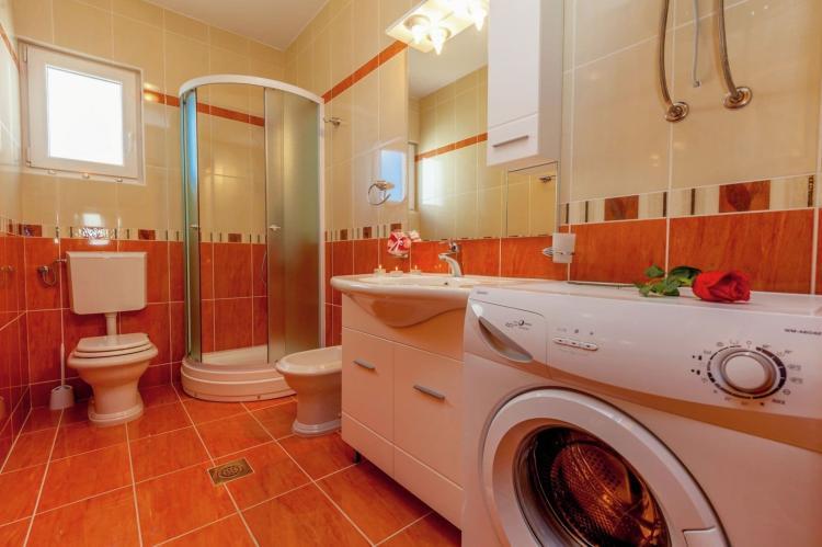 Holiday homeCroatia - Kvarner: Villa Oleandar 9  [10]