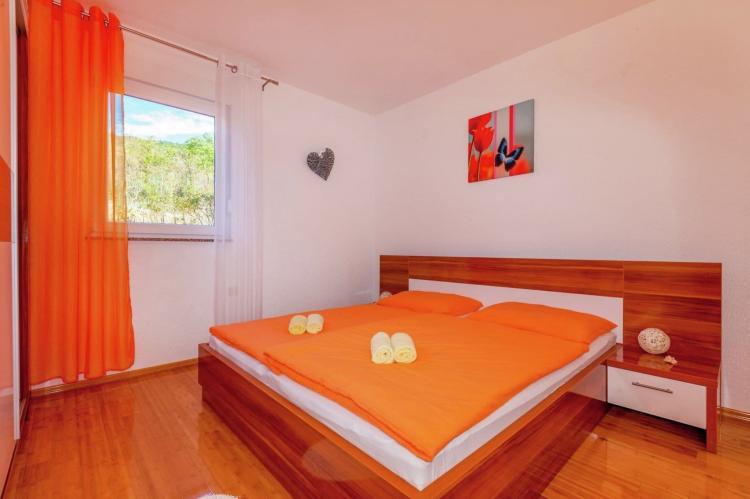 VakantiehuisKroatië - Kvarner: Villa Oleandar 10  [8]