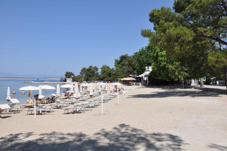 VakantiehuisKroatië - Kvarner: Villa Oleandar 10  [14]