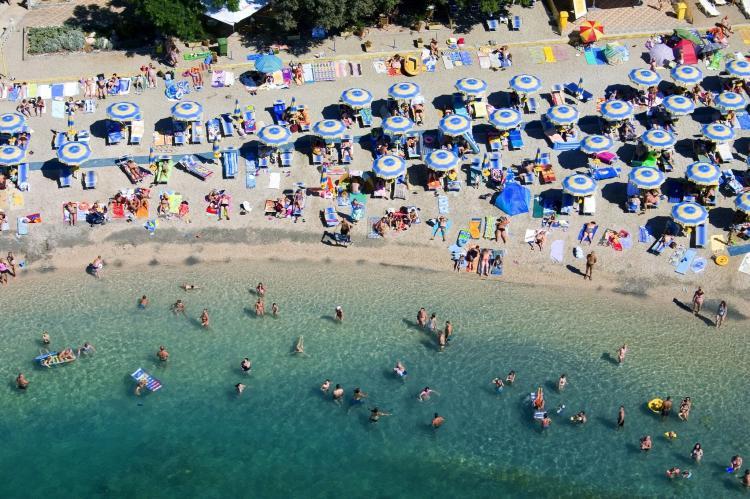 VakantiehuisKroatië - Kvarner: Villa Prelec with Private Pool  [36]