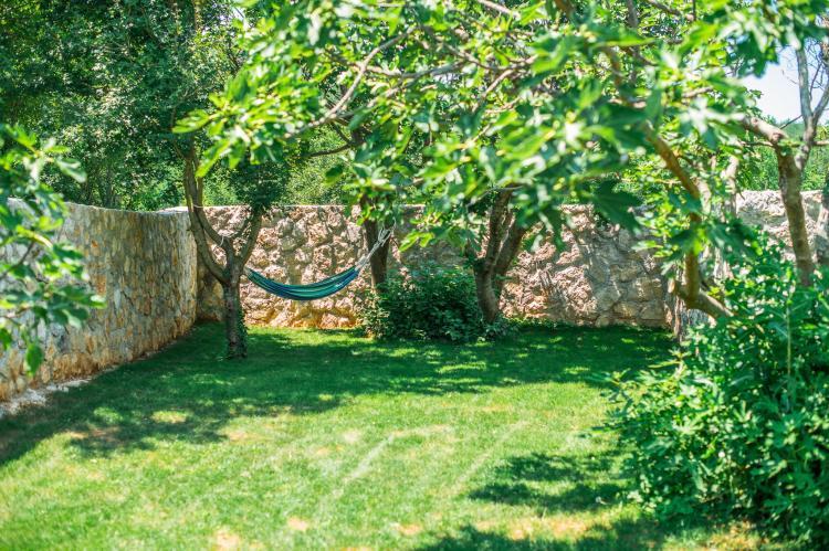 VakantiehuisKroatië - Kvarner: Villa Prelec with Private Pool  [31]