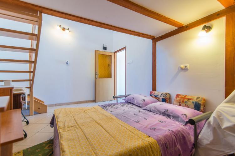 VakantiehuisKroatië - Kvarner: Villa Prelec with Private Pool  [19]