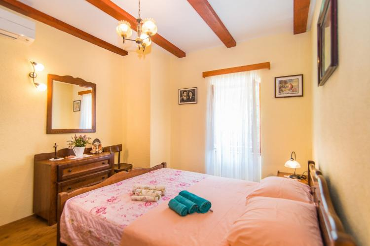 VakantiehuisKroatië - Kvarner: Villa Prelec with Private Pool  [18]