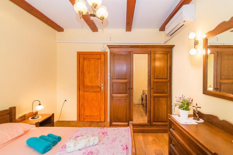 VakantiehuisKroatië - Kvarner: Villa Prelec with Private Pool  [21]