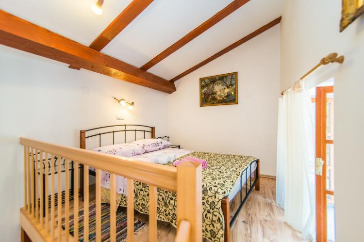 VakantiehuisKroatië - Kvarner: Villa Prelec with Private Pool  [20]