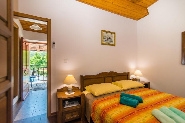 VakantiehuisKroatië - Kvarner: Villa Prelec with Private Pool  [22]