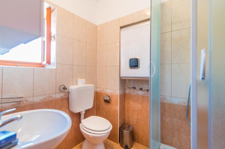VakantiehuisKroatië - Kvarner: Villa Prelec with Private Pool  [24]