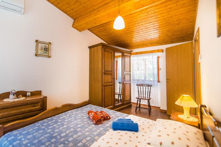 VakantiehuisKroatië - Kvarner: Villa Prelec with Private Pool  [17]