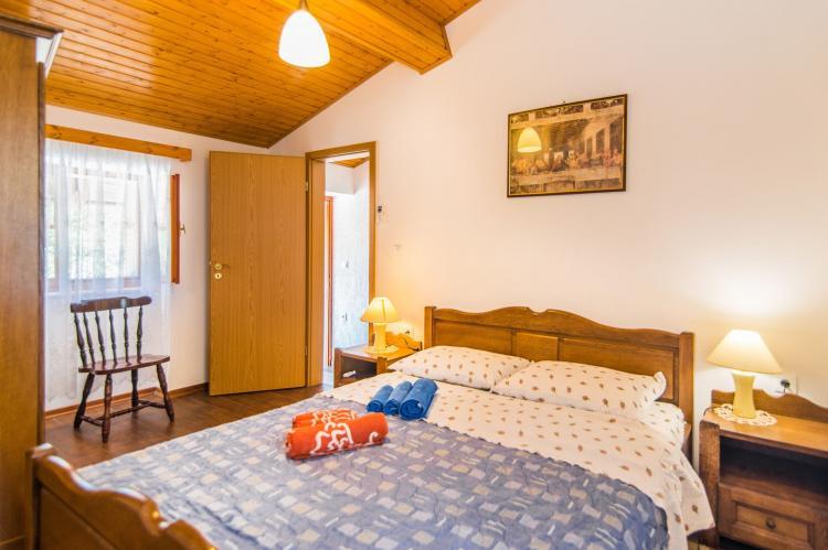 VakantiehuisKroatië - Kvarner: Villa Prelec with Private Pool  [16]