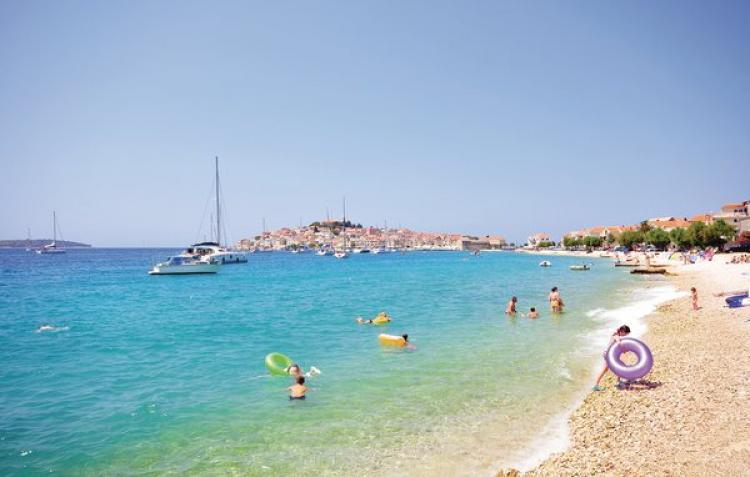 Holiday homeCroatia - Central Dalmatia: Primosten  [21]