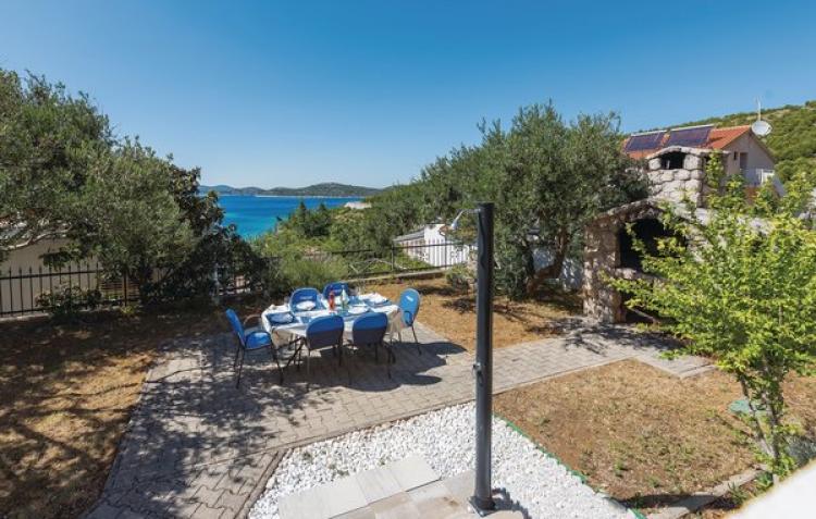 Holiday homeCroatia - Central Dalmatia: Primosten  [1]