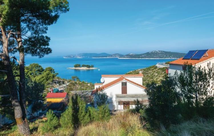 Holiday homeCroatia - Central Dalmatia: Primosten  [4]