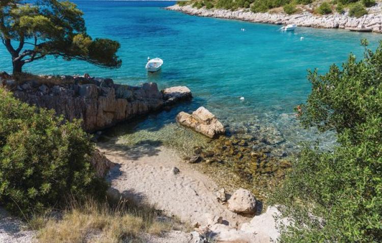 Holiday homeCroatia - Central Dalmatia: Primosten  [17]