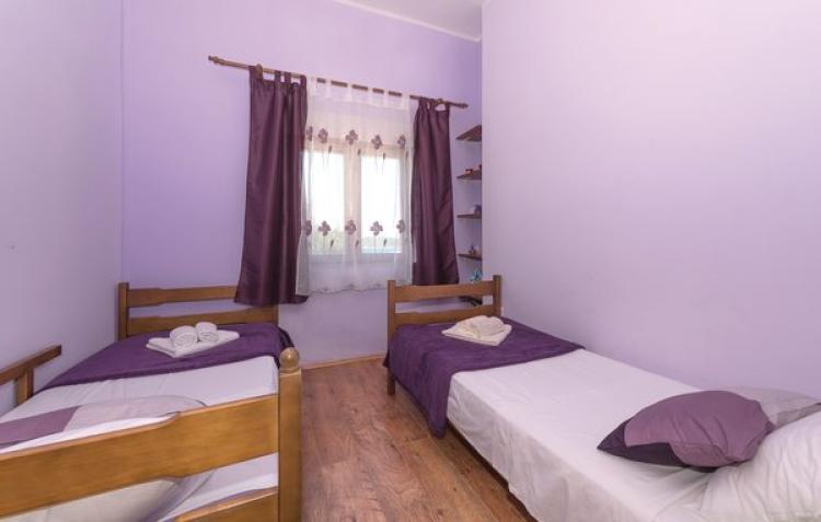 Holiday homeCroatia - Central Dalmatia: Primosten  [14]