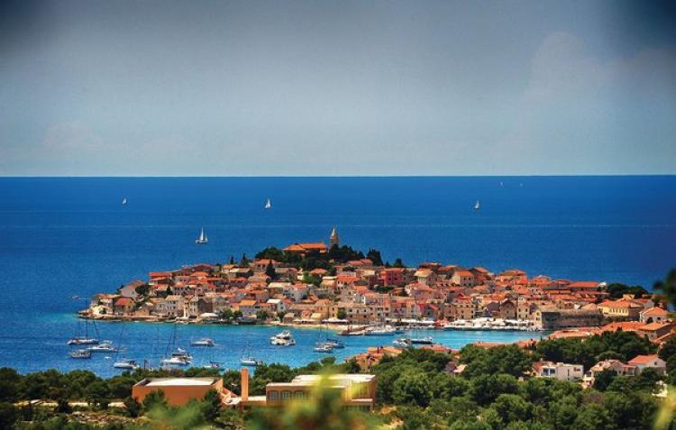 Holiday homeCroatia - Central Dalmatia: Primosten  [24]