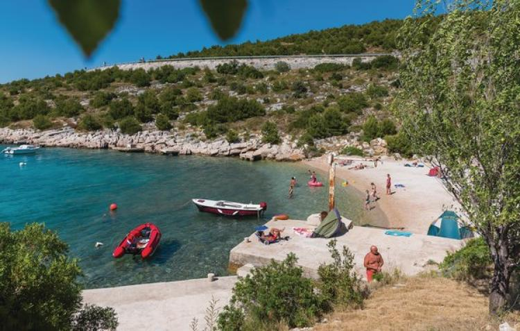 Holiday homeCroatia - Central Dalmatia: Primosten  [18]