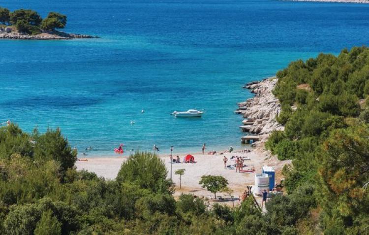 Holiday homeCroatia - Central Dalmatia: Primosten  [5]