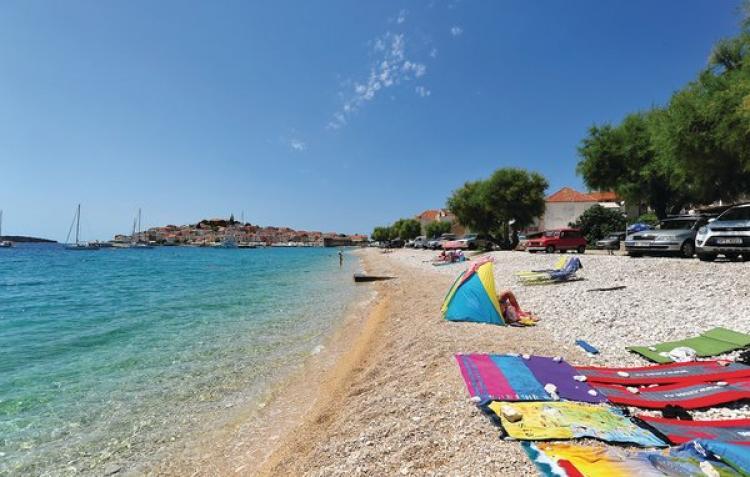 Holiday homeCroatia - Central Dalmatia: Primosten  [22]