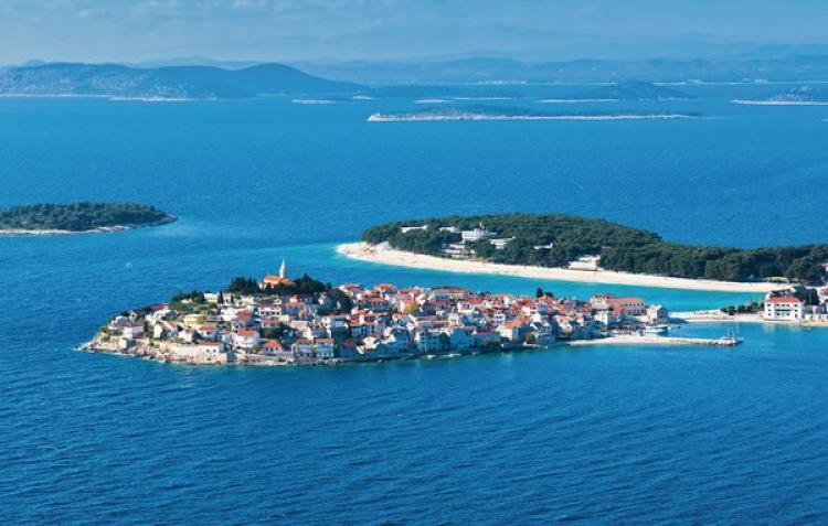 Holiday homeCroatia - Central Dalmatia: Primosten  [19]
