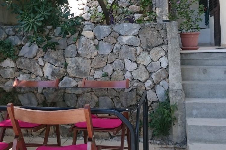 Holiday homeCroatia - Central Dalmatia: Delightful Apartment Brela  [23]