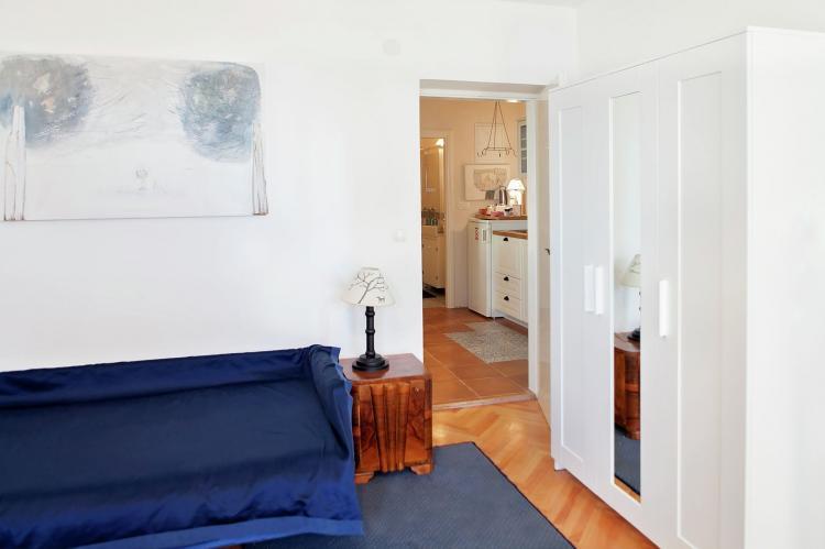 Holiday homeCroatia - Central Dalmatia: Delightful Apartment Brela  [9]