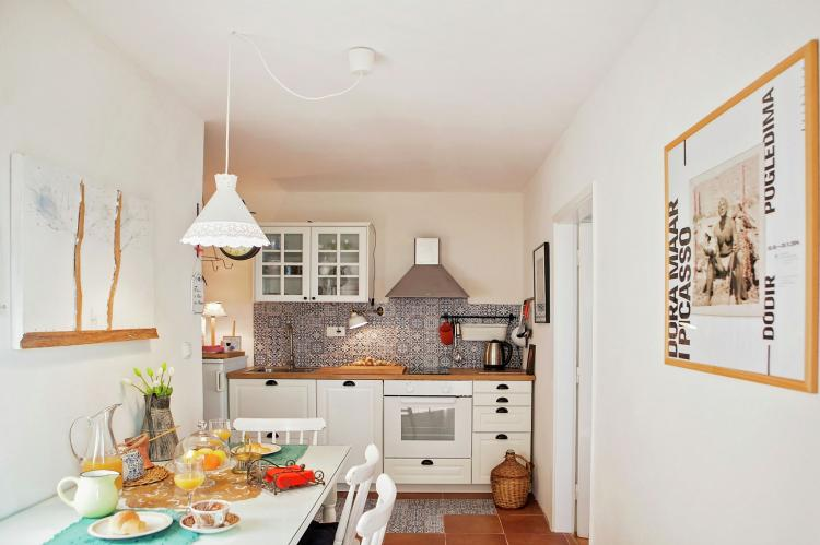 Holiday homeCroatia - Central Dalmatia: Delightful Apartment Brela  [13]