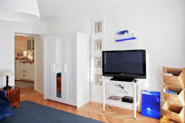 Holiday homeCroatia - Central Dalmatia: Delightful Apartment Brela  [7]
