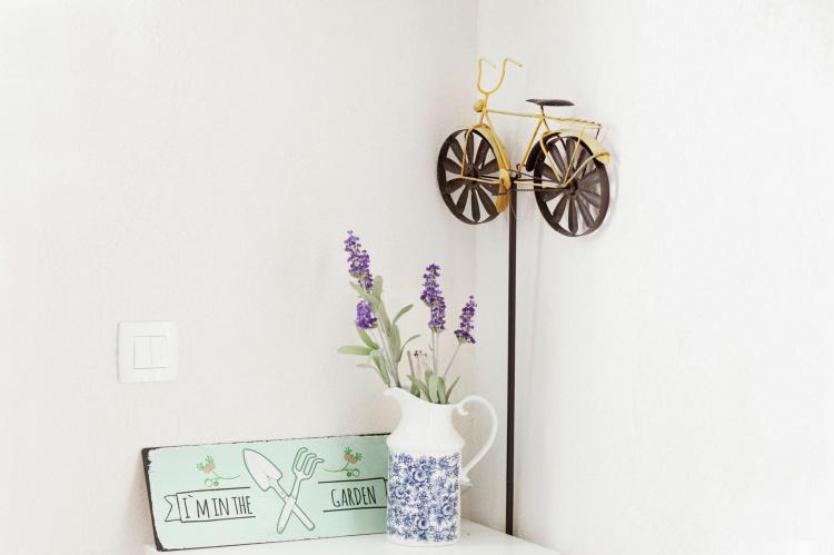 Holiday homeCroatia - Central Dalmatia: Delightful Apartment Brela  [28]