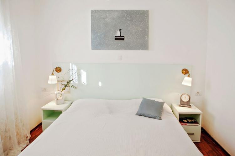 Holiday homeCroatia - Central Dalmatia: Delightful Apartment Brela  [15]