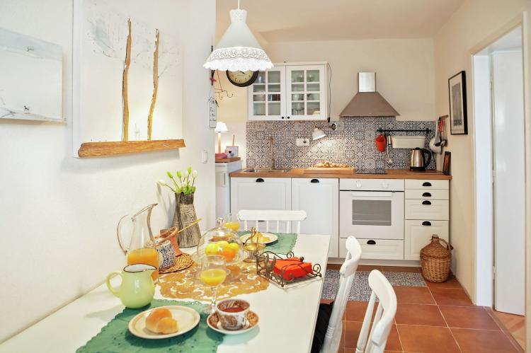 Holiday homeCroatia - Central Dalmatia: Delightful Apartment Brela  [14]