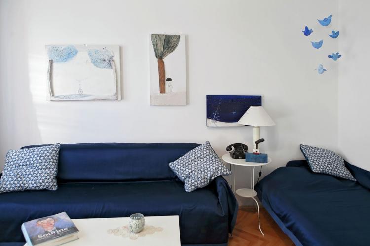 Holiday homeCroatia - Central Dalmatia: Delightful Apartment Brela  [8]