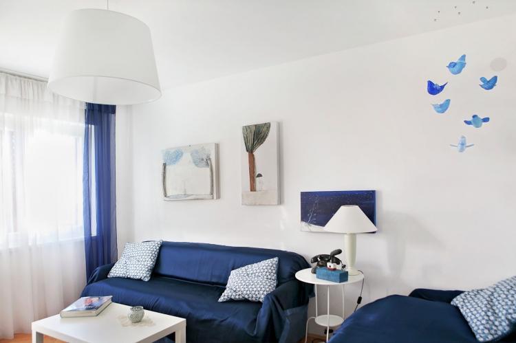 Holiday homeCroatia - Central Dalmatia: Delightful Apartment Brela  [2]