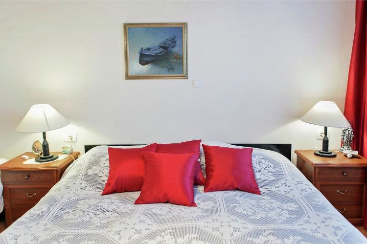 Holiday homeCroatia - Central Dalmatia: Cozy Apartment Brela  [2]