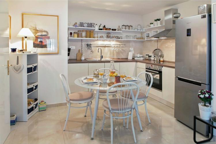 Holiday homeCroatia - Central Dalmatia: Cozy Apartment Brela  [12]