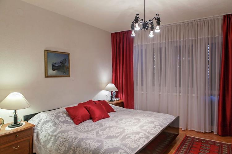 Holiday homeCroatia - Central Dalmatia: Cozy Apartment Brela  [15]