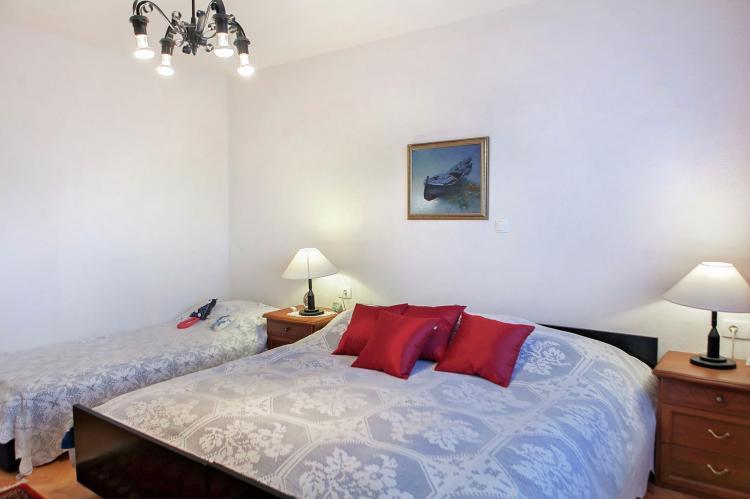 Holiday homeCroatia - Central Dalmatia: Cozy Apartment Brela  [16]