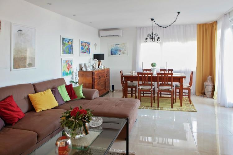Holiday homeCroatia - Central Dalmatia: Cozy Apartment Brela  [7]