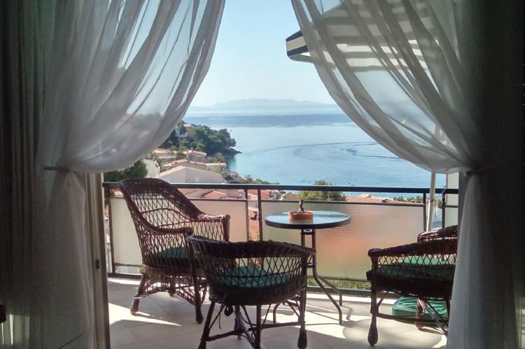Holiday homeCroatia - Central Dalmatia: Cozy Apartment Brela  [3]