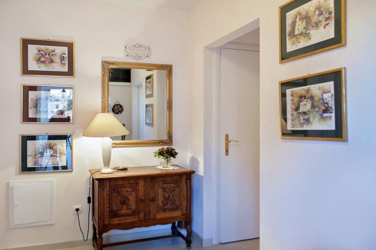 Holiday homeCroatia - Central Dalmatia: Cozy Apartment Brela  [5]