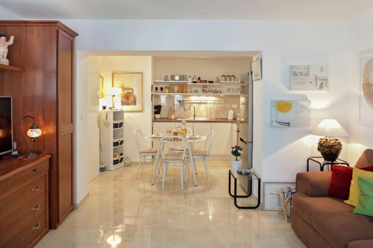 Holiday homeCroatia - Central Dalmatia: Cozy Apartment Brela  [13]