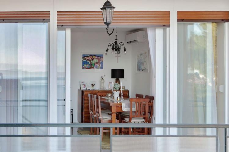 Holiday homeCroatia - Central Dalmatia: Cozy Apartment Brela  [23]